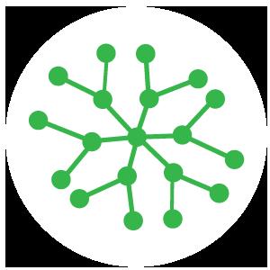 Organisational icon