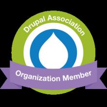 Drupal Association Member since 2011